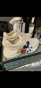 Gucci Rhyton Mickey Mouse Sneakers