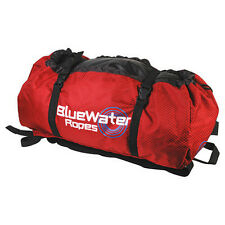 BlueWater Ropes Rope Backpack - Red