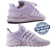 Adidas Originals  Womens EQT Support ADV Sports Trainers Gym Running Sneakers