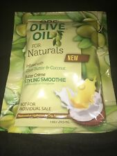 ORS Olive Oil For Naturals Butter Creme Styling Smoothie, 1 oz FREE SHIPPING