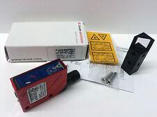 Leuze Hrtl 824 150 S12 Laser Diffuse Reflection Scanner W Deflecting Mirror