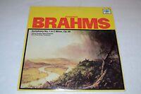 Johannes Brahms~Symphony No. 1 in C Minor~Vienna Peoples Opera~Hans Swarowsky