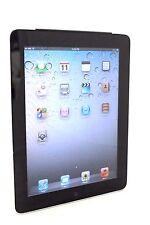 Apple iPad 1st Generation 32GB, Wi-Fi + 3G (AT&T), 9.7in - Black  33-1C