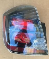 Taillight Taillamp Brake Light Driver Side Left LH for 10-12 Nissan Sentra