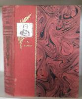 J-Michelet-Ma Gioventù-gedalge-prefazione G Monod-In Folio-Frontespizio Michelet