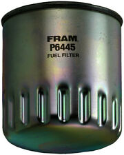 Fuel Filter Fram P6445