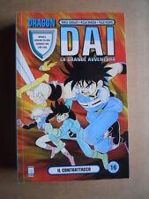 Dragon Quest DAI La Grande Avventura n°16 ed. Star Comics    [G394B]