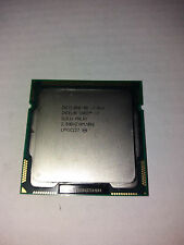 Intel Core i7-860 2.80GHZ Socket LGA 1156 SLBJJ
