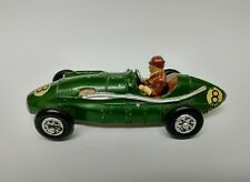 Connaught 2 Litre Grand Prix #8 by Crescent Toys Made in England