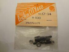 Hirobo Rock'n City 44B CT-14