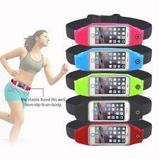 Sport Gym Running Bag Jogging Case Holder Waist Belt Bum Pouch for Cell Phone