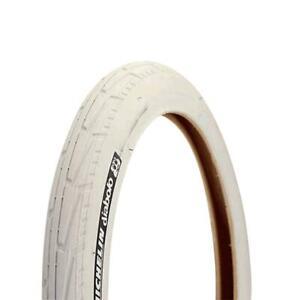 Pneu Michelin 350 A Diabolo  blanc pour vélo d'enfant  350A