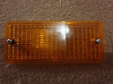 Genuine New BMW E30 M3 Front Left or Right Indicator Lens Part No 63131376873
