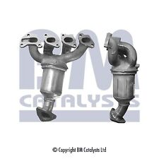 Catalytic Converter fits VAUXHALL CORSA C 1.2 00 to 01 Z12XE BM 13106545 Quality
