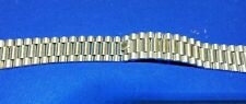 PRESIDENT  WATCH BAND BRACELET FOR ROLEX DATEJUST 20MM STAINLESS ST