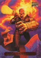1994 Marvel Masterpieces Base Trading Card #43 GHOST RIDER 2099 Hildebrandt
