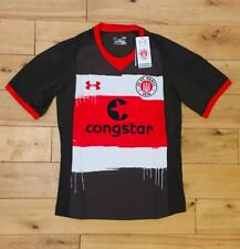 Under Armour Hombre FC Resistente Pauli 2017/18 Fútbol Home Camiseta Top 1295430