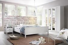 schlafzimmermöbel-sets im landhaus-stil | ebay - Landhaus Schlafzimmer Weiß
