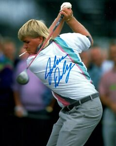 John Daly Autographed Signed 8x10 Photo REPRINT