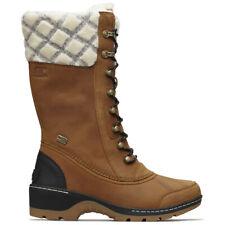 Womens Sorel Whistler Tall Snow Winter Walking Rain Warm Waterproof Boot US 5-12