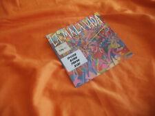 MANU CHAO, LA MALA VIDA, SPANISH RADIO PROMO CD CARD