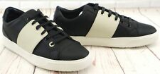 Cipher Subterranean Men's Nappa Leather Trainers Sneakers UK 6 / UK 7