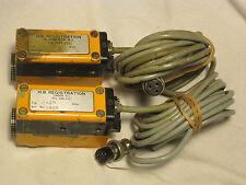 2 H.B. Registration Cx5A Scanner industrial control automation sensor server