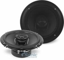 "CERWIN-VEGA 300W 6.5"" XED Series 2-Way Coaxial Car Speakers 