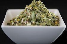 Dried Herbs: GOLDEN ROD Organic Solidago virgaurea 250g