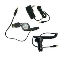 USB Cable + Car Home Wall Charger for Sony Reader PRS-300 / PRS-600 / PRS-900