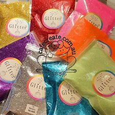 Ultra Fine Quality Glitter 100g Bulk