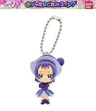 Japan Bandai OJAMAJO DOREMI Mascot Swing Figure Onpu Segawa