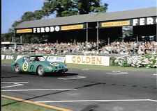 FERRARI 250 GTO 250GTO David Piper 1962 GOODWOOD TOURIST TROPHY TT Winkelmann