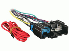 70-2105 Harness connector to Change Radio from original to aftermarket deck