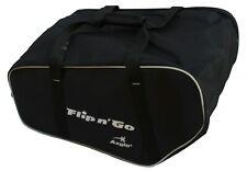 New Axglo Flip N' Go Storage Bag Cart Only