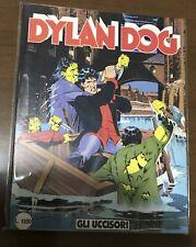 Dylan Dog N 5 Gli Uccisori Prima Edizione Originale