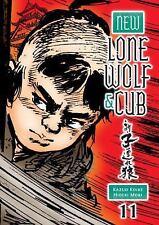 NEW LONE WOLF & CUB 11 - KOIKE, KAZUO/ MORI, HIDEKI (ILT) - NEW PAPERBACK BOOK