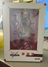 NEW SEALED Fate/Hollow Ataraxia, Saber (Black Dress) by Alter box 18