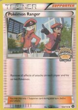 POKEMON TRAINER POKEMON RANGER 104/114 UNCOMMON HOLOFOIL MINT CARD  REGIONAL