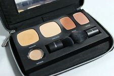 BareMinerals READY To Go Complexion Perfection Palette R510- Golden Deep