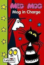Meg and Mog: Mog in Charge (Meg and Mog Books)-ExLibrary