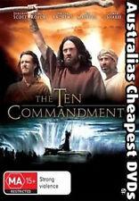 The Ten Commandments DVD NEW, FREE POSTAGE WITHIN AUSTRALIA REGION ALL