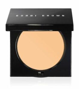 Bobbi Brown Sheer Finish Loose Powder - #3 Golden Orange, 0.21 oz / 6g