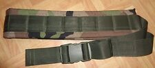New Arktis French CCE Camo Padded Tactical Belt