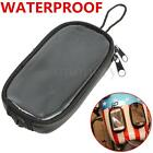 Motorcycle Fuel Tank Bag Phone GPS Charge Mount Navigation Magnetic Waterproof