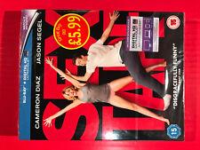 Sex Tape NEW Blu-ray+DigitalDownload,UK Limited Edition5051124146599Cameron Diaz