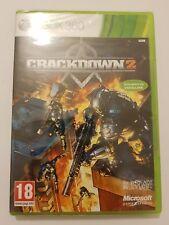 Crackdown 2 - Microsoft Xbox 360