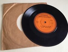 """RARE 7"""" PROMO CLYDE MCPHATTER MY ISLAND OF DREAMS DEMO ON LONDON  LABEL 1959"""