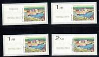 Canada Year 2019 - Mint NH -- Kiosk Stamps Complete set #1