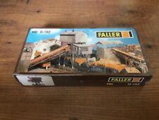 FALLER HO B-193 GRAVEL TIPPLE SEALED IN BOX